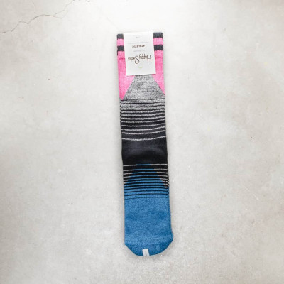 Athletic 80s Fade Sock