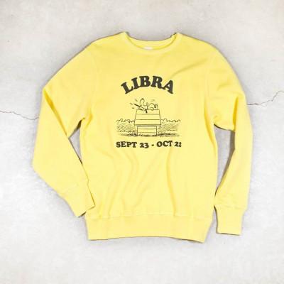 Libra sweat