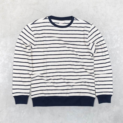 Striped Sweat