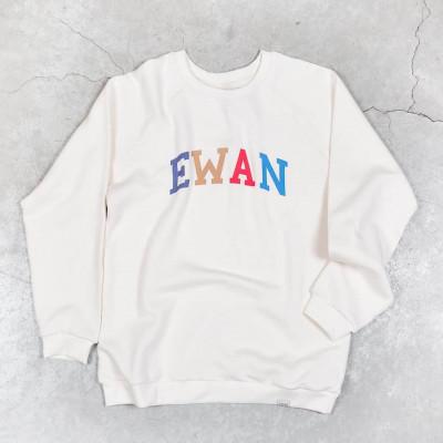 Ewan Crew