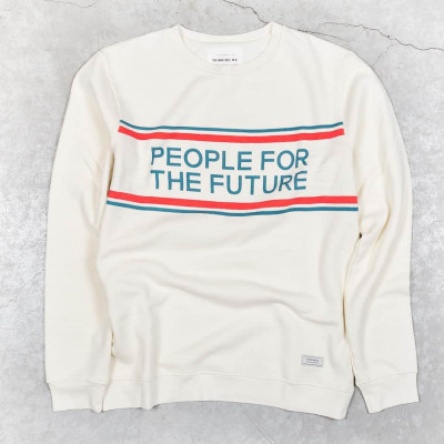 People for the future Sweat