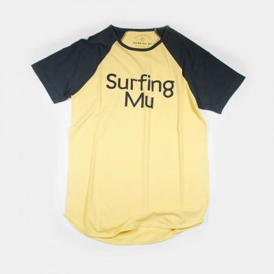 Surfing Mu