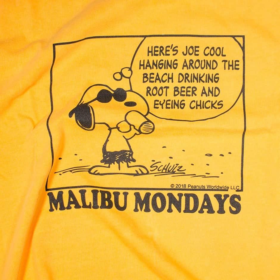 Malibu Mondays