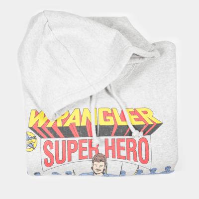 Superhero Hoodie