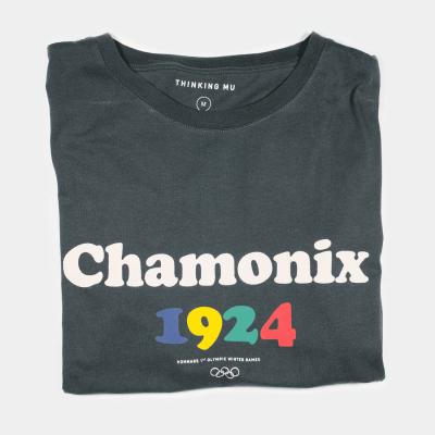 Chamonix Tee