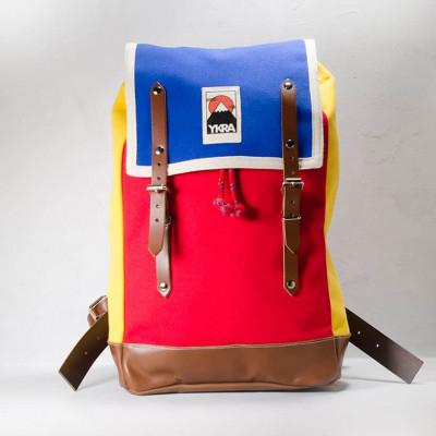 Matra Mini leather strap