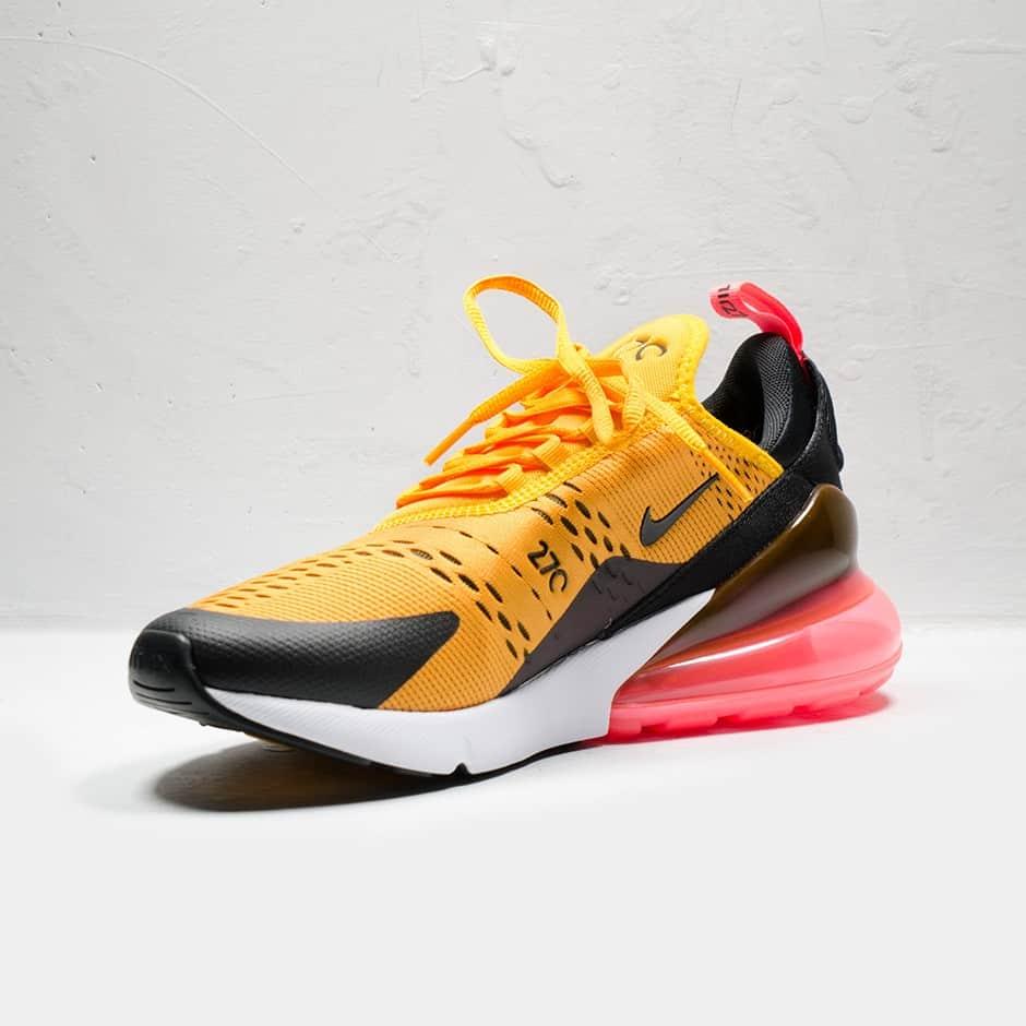 cine cajón Insatisfecho  nike air max 270 amarillas cheap nike shoes online