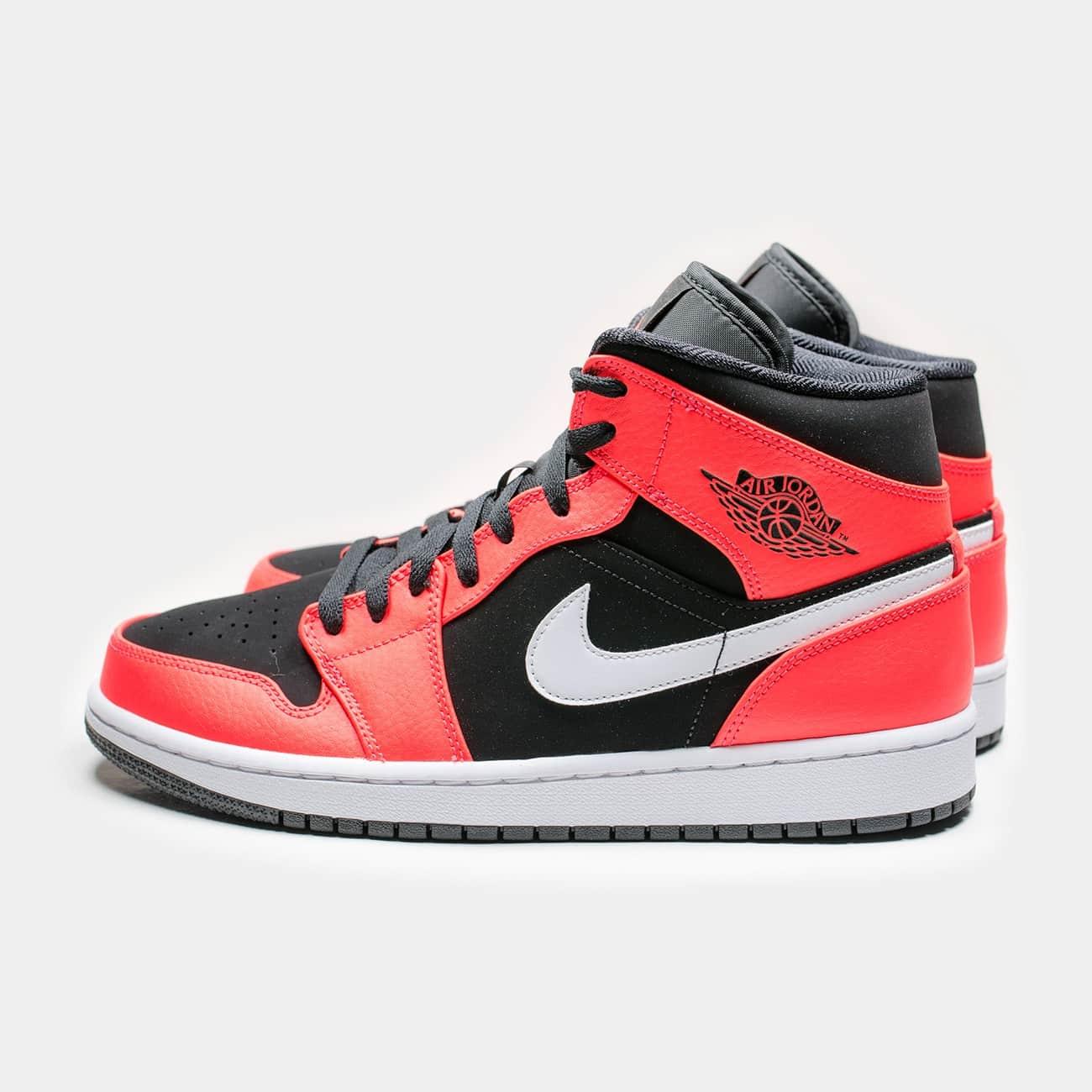 best website 361a5 b4e4f Air Jordan Mid