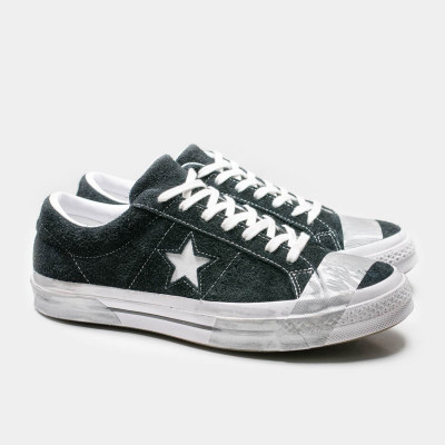 One Star OX Suede Limited