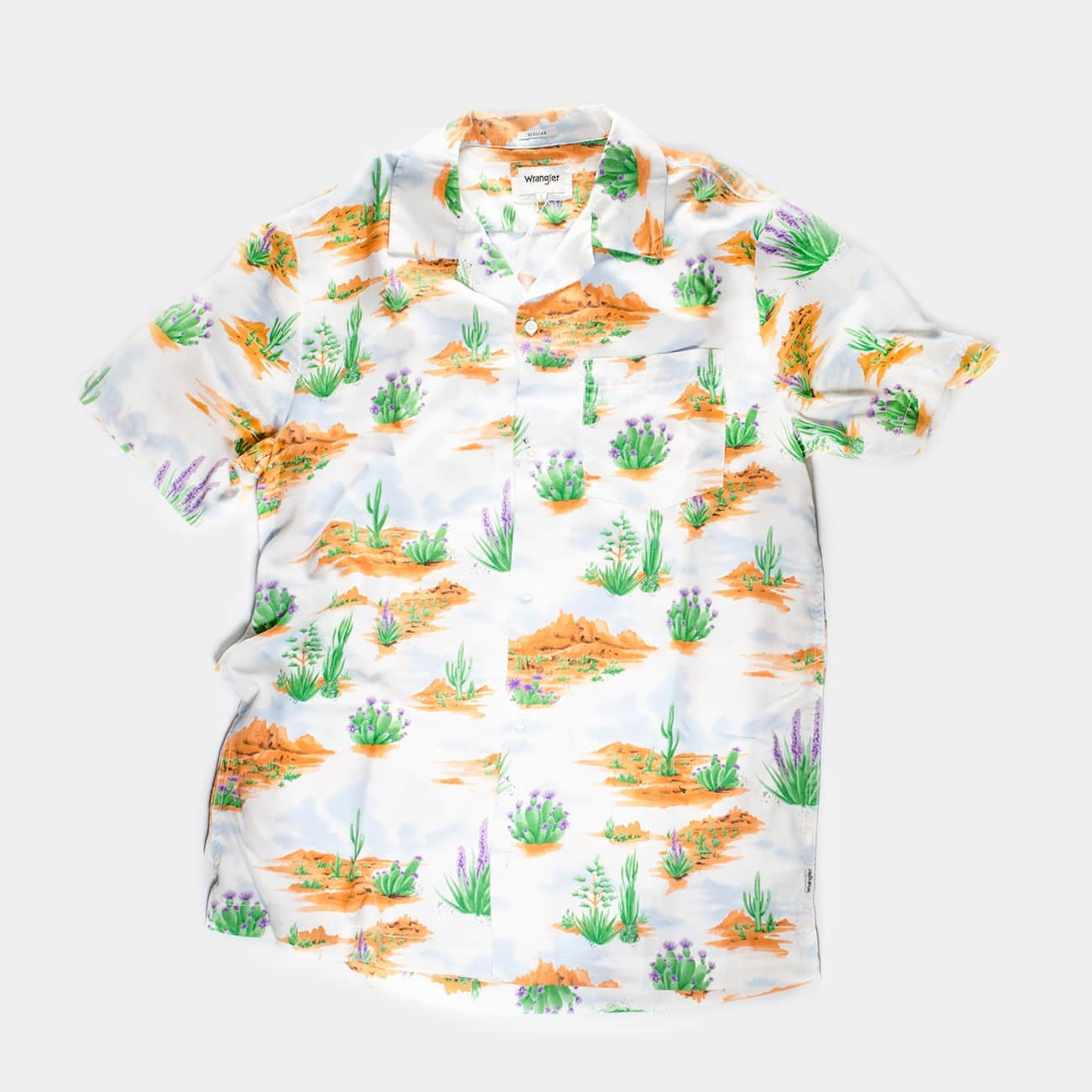 SS Resort Shirt