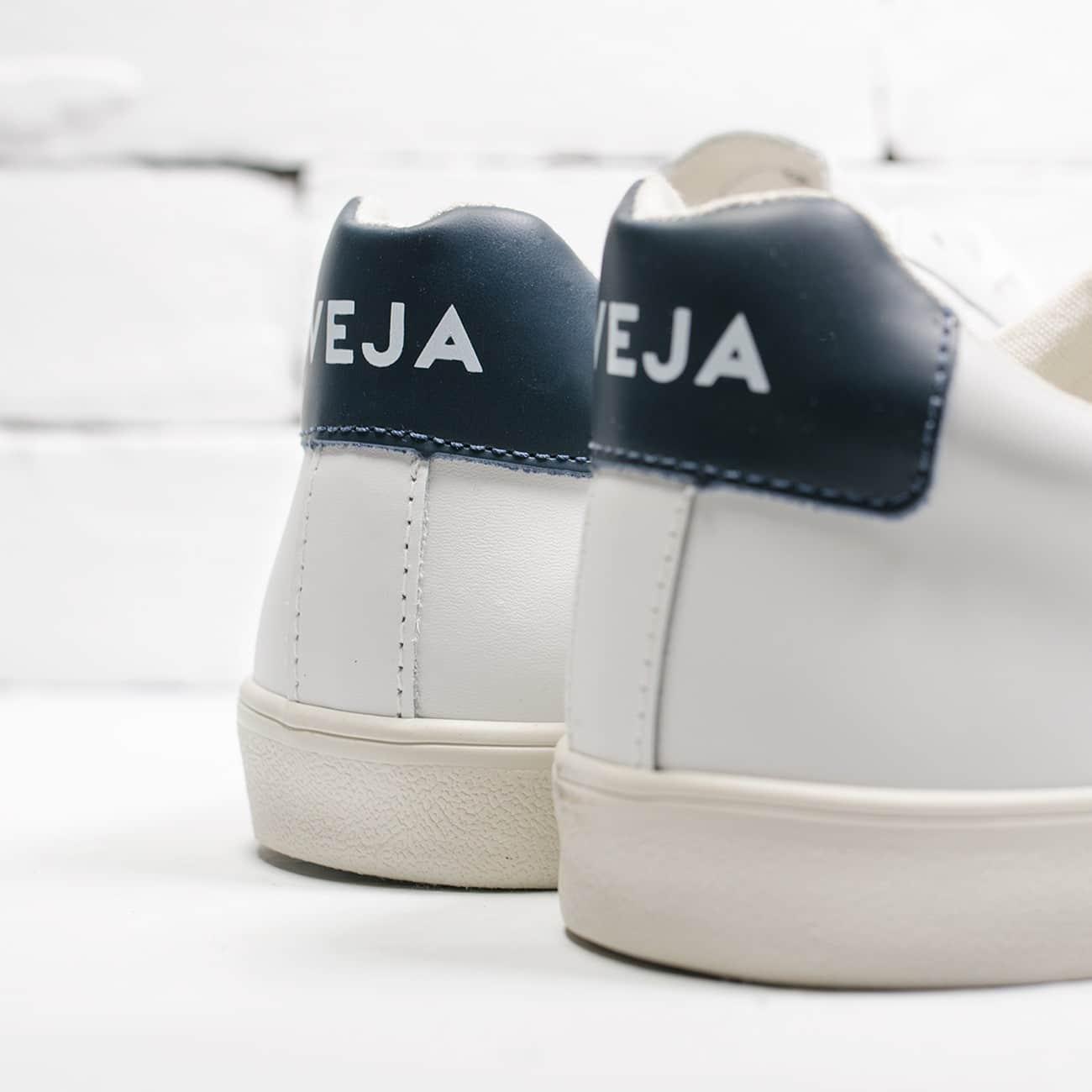 Esplar Logo Leather
