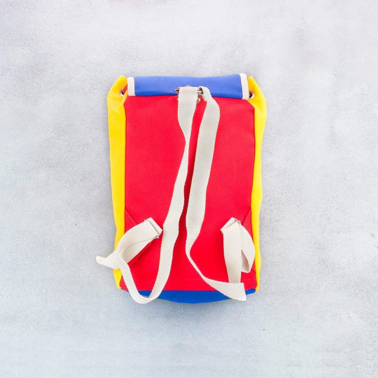 Matra Mini Cotton Strap