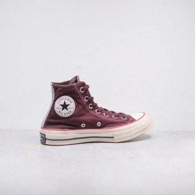 Chuck Taylor OX 70's canvas LTD