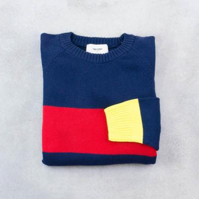 Tretorn x Makia Knit