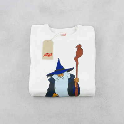 Topanga Wizard