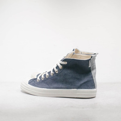 Star Dribble Japan Denim