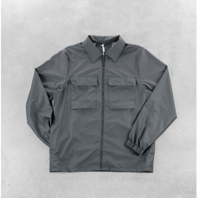 Ultralight Zip Shirt
