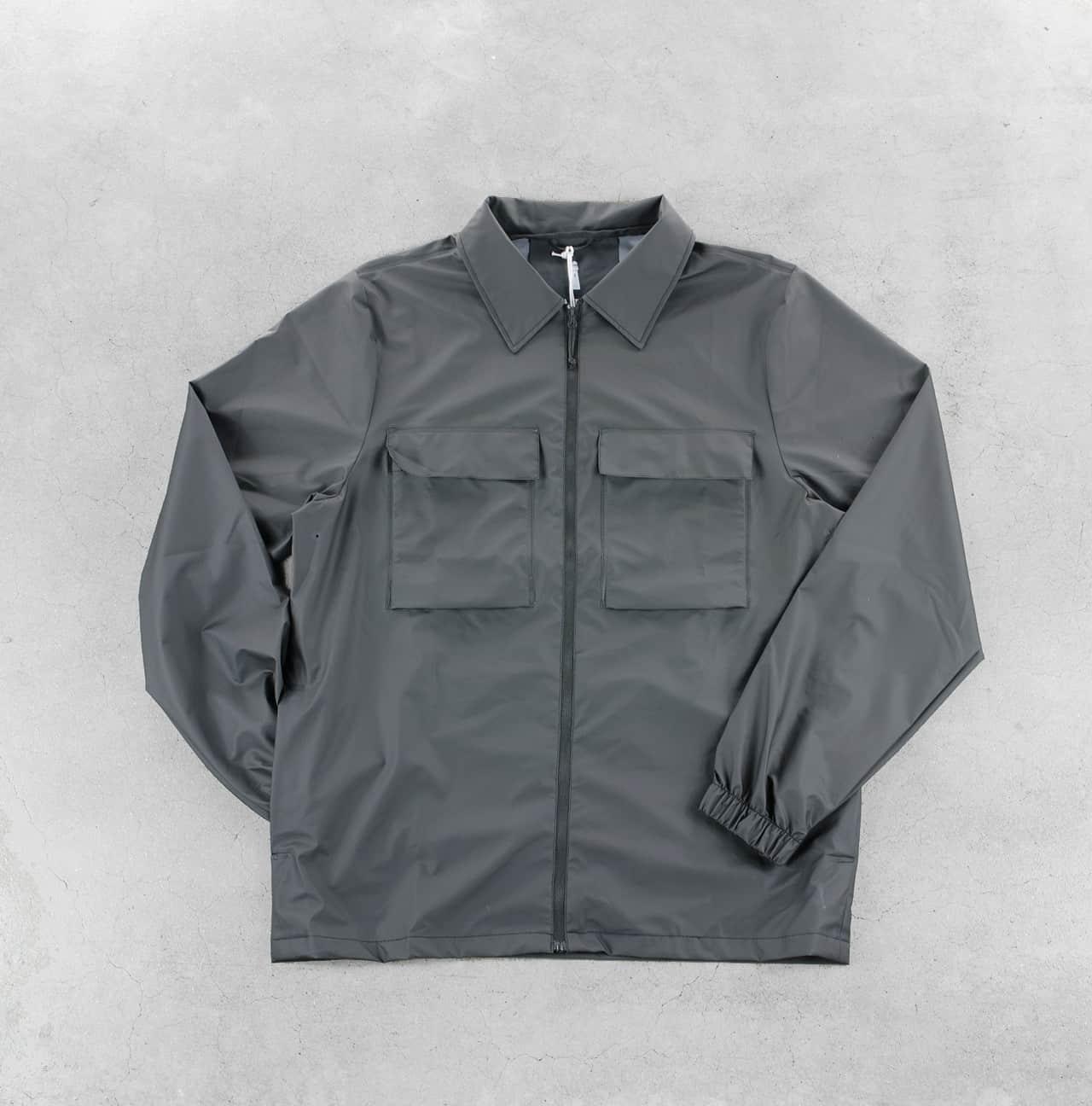 Ultralight Zip Shirt
