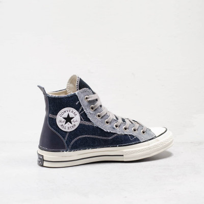 Chuck 70s Hi Canvas LTD