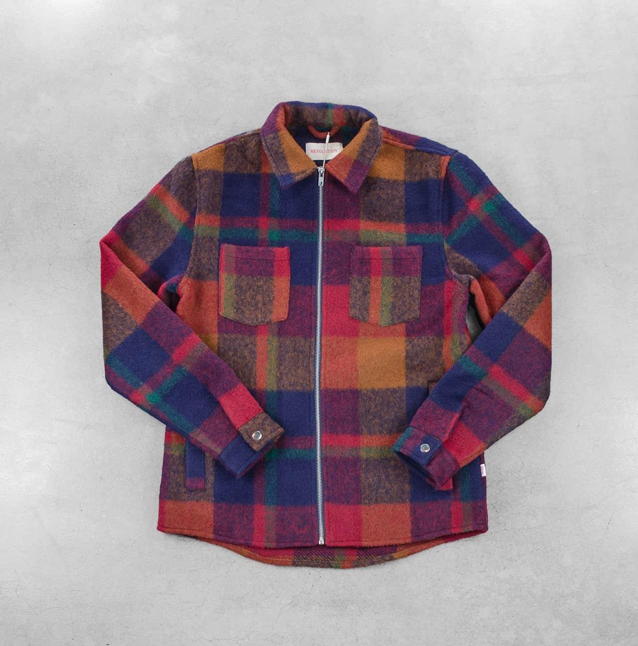 3766 Overshirt