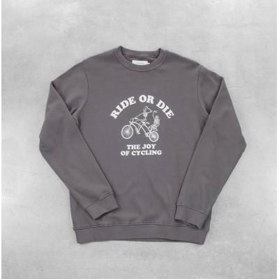 Joy of Cycling Sweatshirt