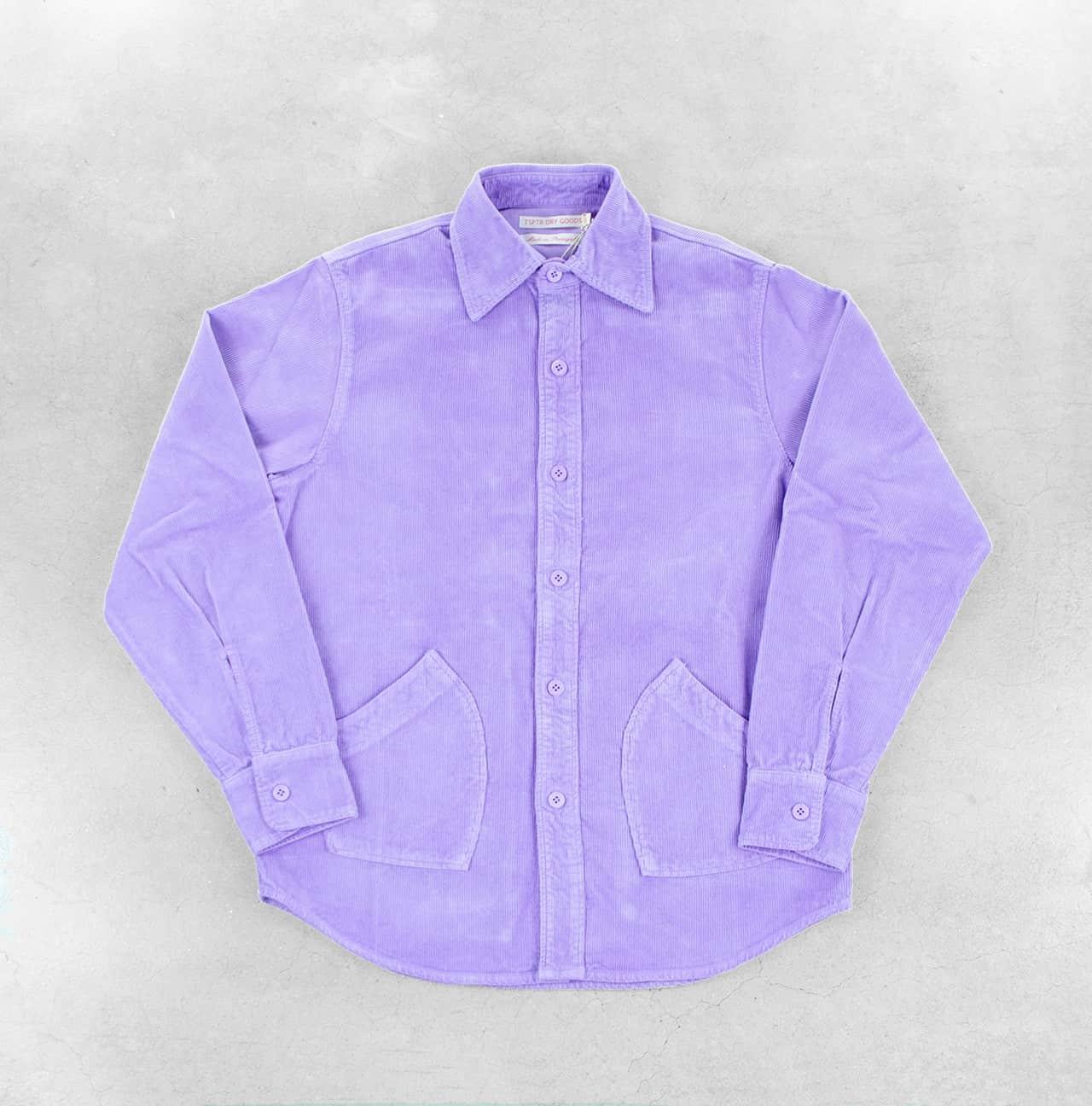 Work Shirt Cord