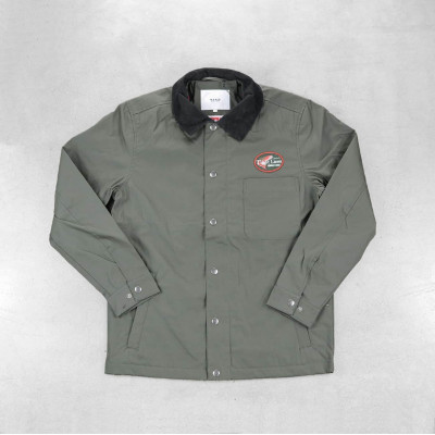 Minnow Jacket
