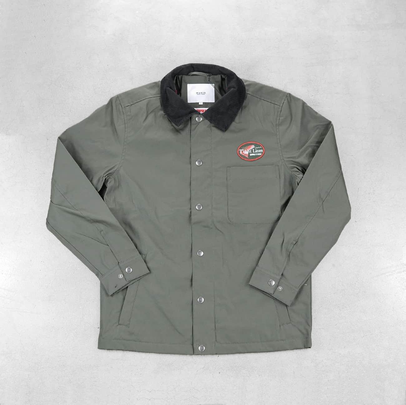 Minnow Jacket