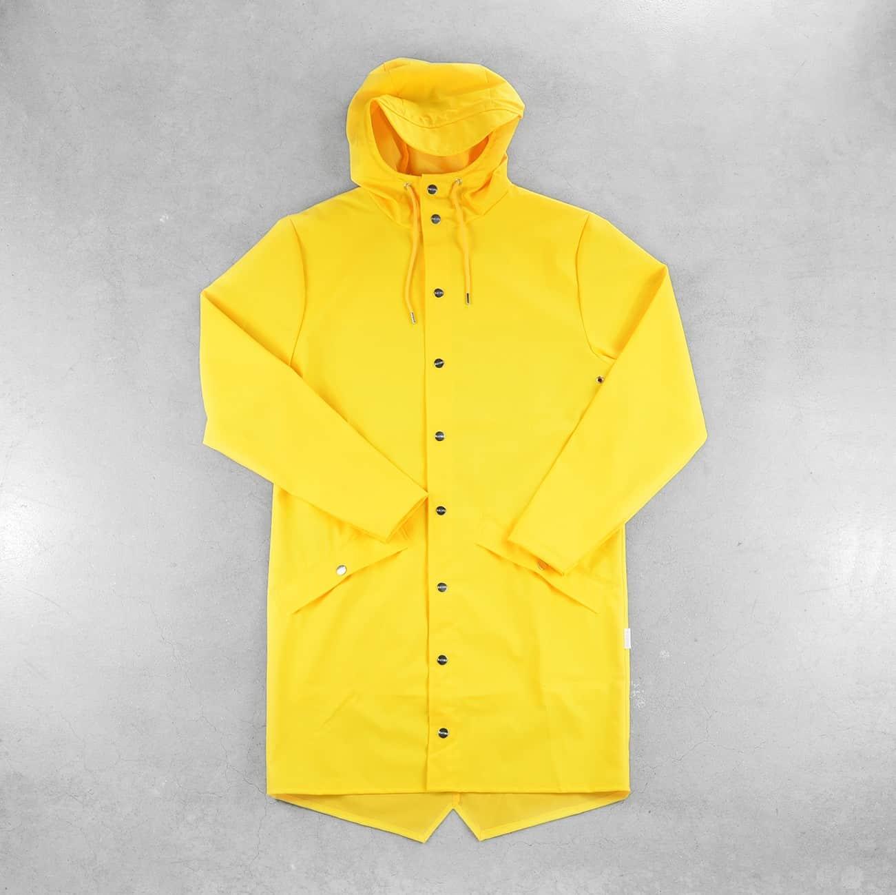 Long Jacket
