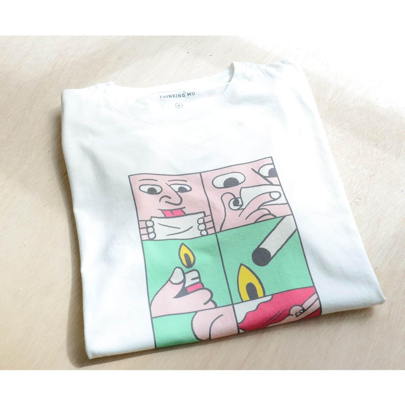 Flying Free T-Shirt