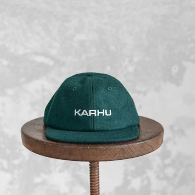 Karhu logo Cap