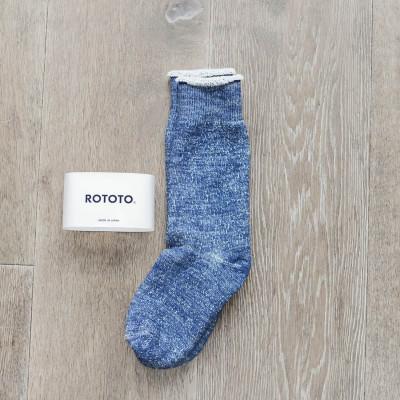 Double Face Socks