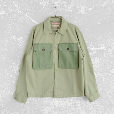 Marine Jacket