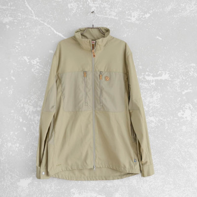 Abisko Shade Jacket