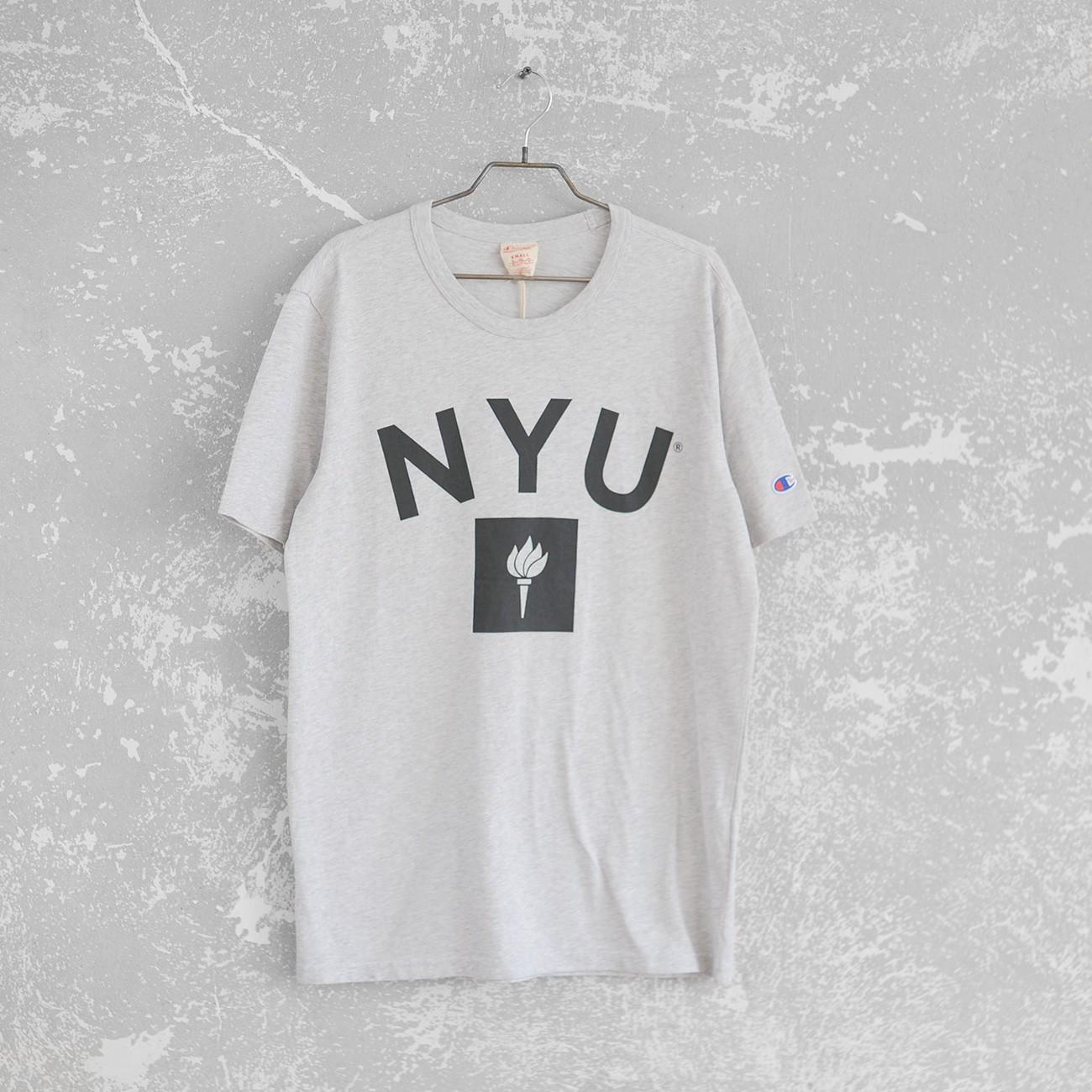 Crewneck T-Shirt NYU