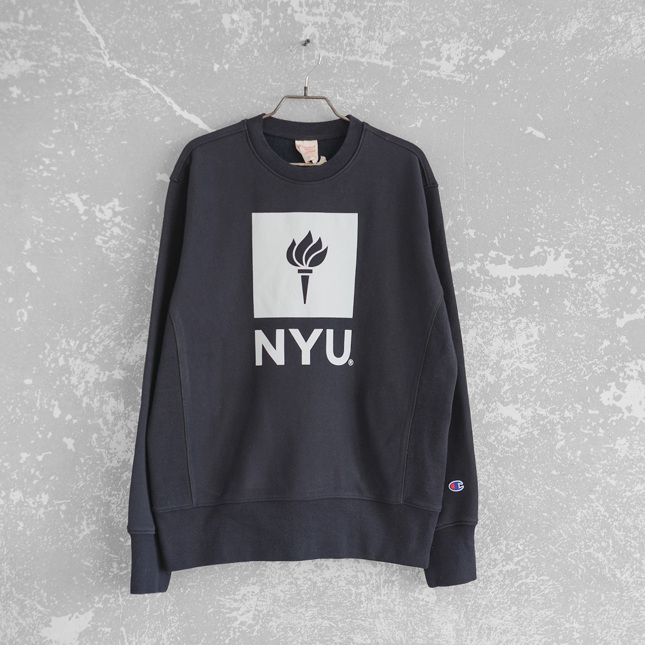 Sweatshirt NYU