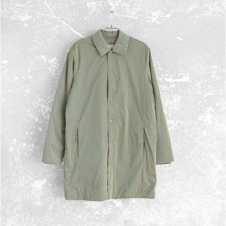Drifted Mac Coat