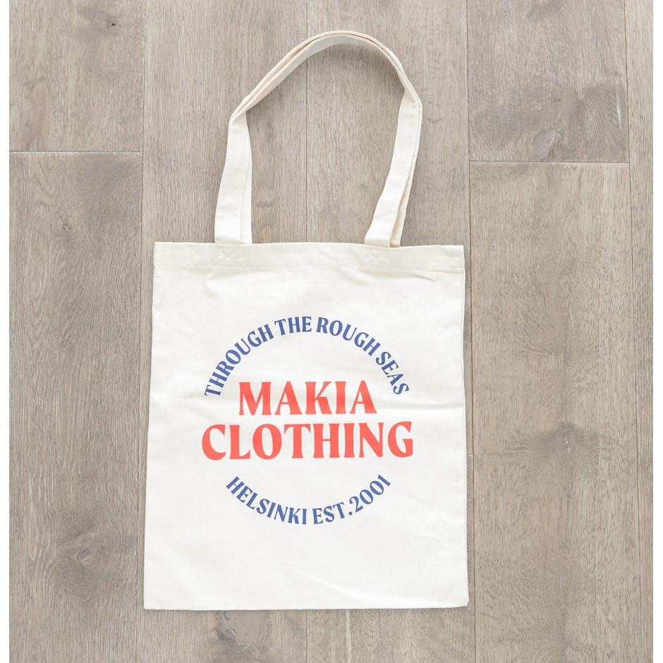 Reckon Tote Bag